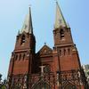 Saint Ignatius Cathedral