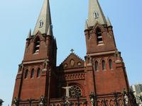 Catedral de San Ignacio