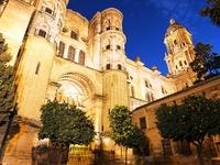 Catedral de Malaga