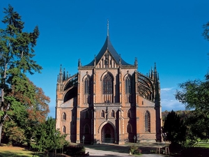 Catedral de St.Barbora