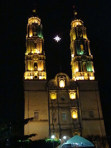 Cathedral Of The Lord Of Tabasco