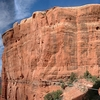 Cathedral Rock Close Shot AZ