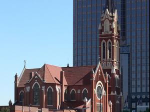 Catedral Santuario de Guadalupe