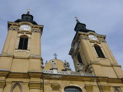 Cathedral-Székesfehérvár