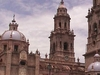 Cathedral Of Morelia