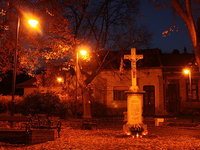 Catholic Church-Nagymaros