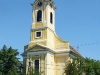 Catholic Church-Tiszanána
