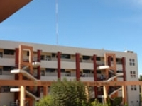 Catholic University of Santa María