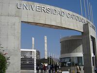 Catholic University of the North