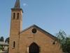 Catholic Church In Mansa