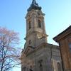 Catholic Church In Ruma 2 C Serbia .