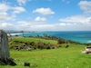 Catlins Coastline NZ South Island