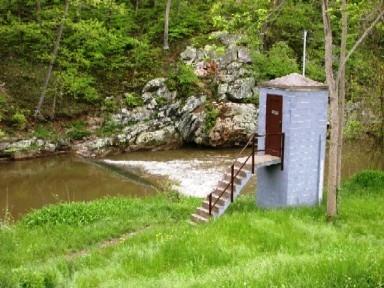 Catoctin Creek Maryland