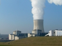 Central nuclear de Cattenom