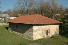 Causeni Church