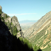 Cave Canyon Trail