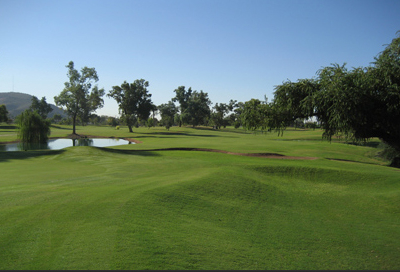 Cave Creek Golf Course