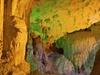 Cave Lights - Shadows & Shapes