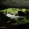 Cavern Lake Cave Trail