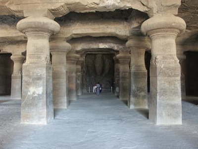 Caves Elephanta
