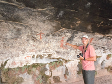 Cave Spring Trail - Canyonlands - Utah - USA