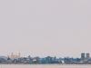 Cavite Skyline As Seen Across Manila Bay.