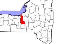 Cayuga County