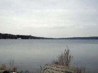 Cazenovia Lago