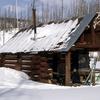 Calfee Creek Patrol Cabin