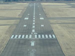 Debert Aeropuerto