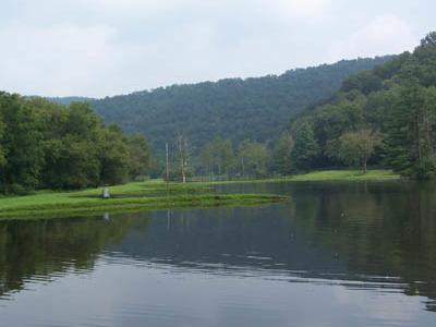 Cedar Creek State Park