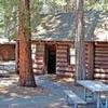Cedar Grove Visitor Center
