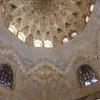 Ceiling In Alhambra
