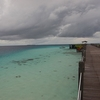 Celebes Sea From Mobul Island Pier