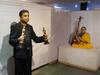 Celebrity Wax Museum A.R. Rehman - Lonavala - Maharashtra - India