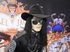 Celebrity Wax Museum - Lonavala - Maharashtra - India