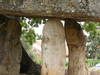 The Dolmen In Draguignan