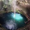 Cenote Ik-Kil - Chichen Itza