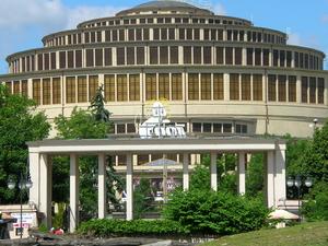 El Centro del Centenario