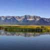 Montañas del Centenario