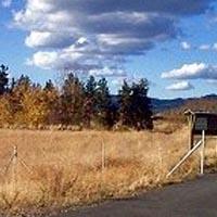 Centennial Trail State Park