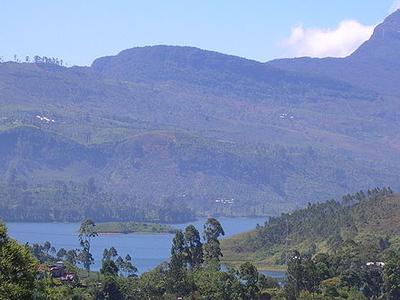 Central-Highlands