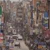 Central Kathmandu - Nepal