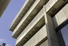 Central Library Ziggurat