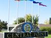 Central Point Oregon