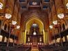 Central Synagogue Inside