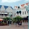 Centre Of Oranjestad