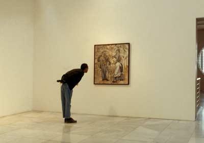 Centro Atlantico De Arte Moderno (CAAM)