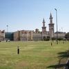 King Fahd Centro Cultural Islámico