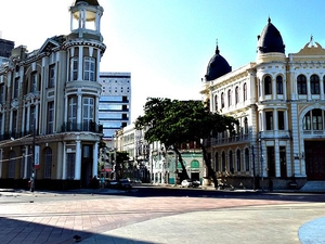 Recife & Porto De Galinhas 07 Dias